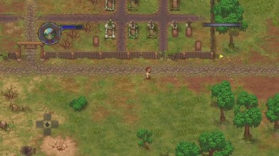 Graveyard Keeper #1 - Гробовщик от бога. Самая уютная игра середины 2018
