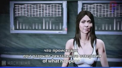 Gamer Poop  Mass Effect 3 (#5) [RUS]