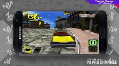Эволюция Crazy Taxi 1999 - 2018