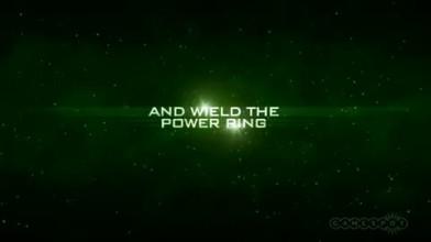 "Green Lantern: Rise of the Manhunters ""Трейлер (3DS)"""