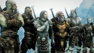 Создатели мультиплеера для Skyrim пообещали выпустить мод, несмотря на проблемы