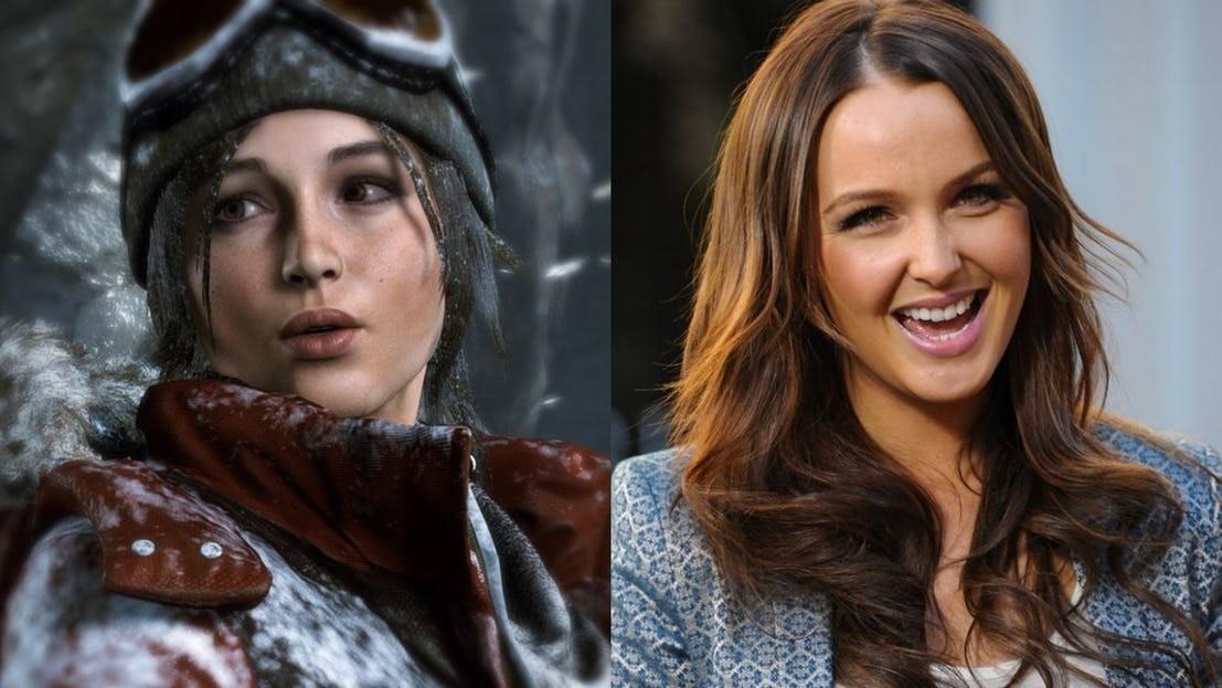 10 актеров озвучки, похожих на своих героев