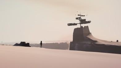 """Красивая, но неуклюжая"""": пресса раскритиковала PS4-эксклюзив Vane от разработчиков The Last Guardian"""