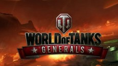 Стартовал закрытый бета-тест World of Tanks Generals