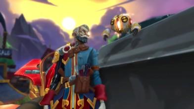 Dungeon Defenders II: Protean Shift - Релизный трейлер дополнения