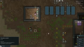 RimWorld Alpha 2 - Cannibal Modders