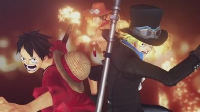 Подробности сезонного абонемента One Piece: Pirate Warriors 3