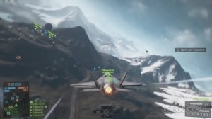 Battlefield 4 China Rising �������� ����� Altai Range