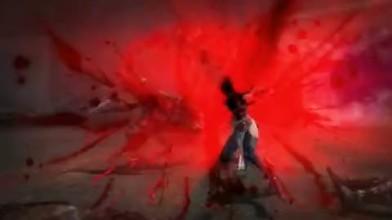 """Ninja Gaiden 3 """"Razor's Edge Momiji Trailer"""""""