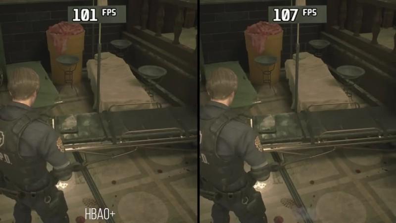 Resident Evil 2 Remake: Полный анализ ПК-версии и Xbox One X