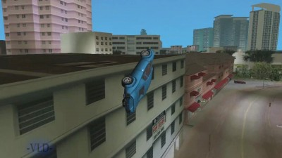 "Grand Theft Auto: Vice City ""Reborn"""