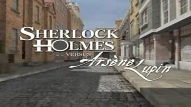 "Sherlock Holmes vs Arsene Lupin ""Exclusive"""