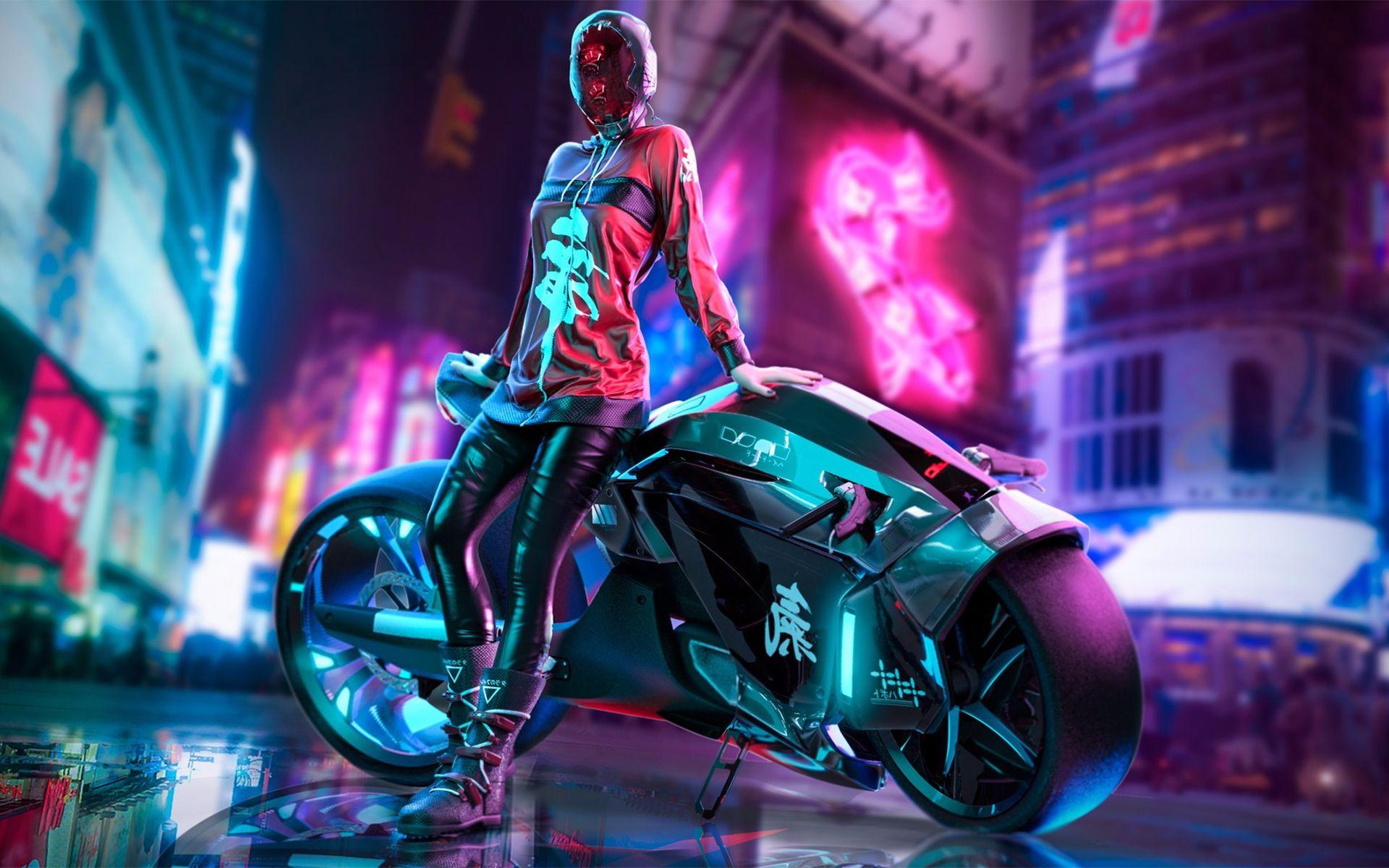 Cyberpunk 2077: Павел Саско дал интервью PlayStation Access