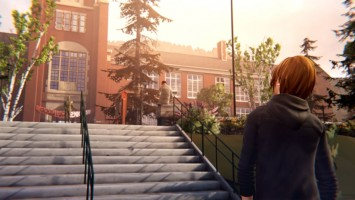 Оценки Life is Strange: Before the Storm