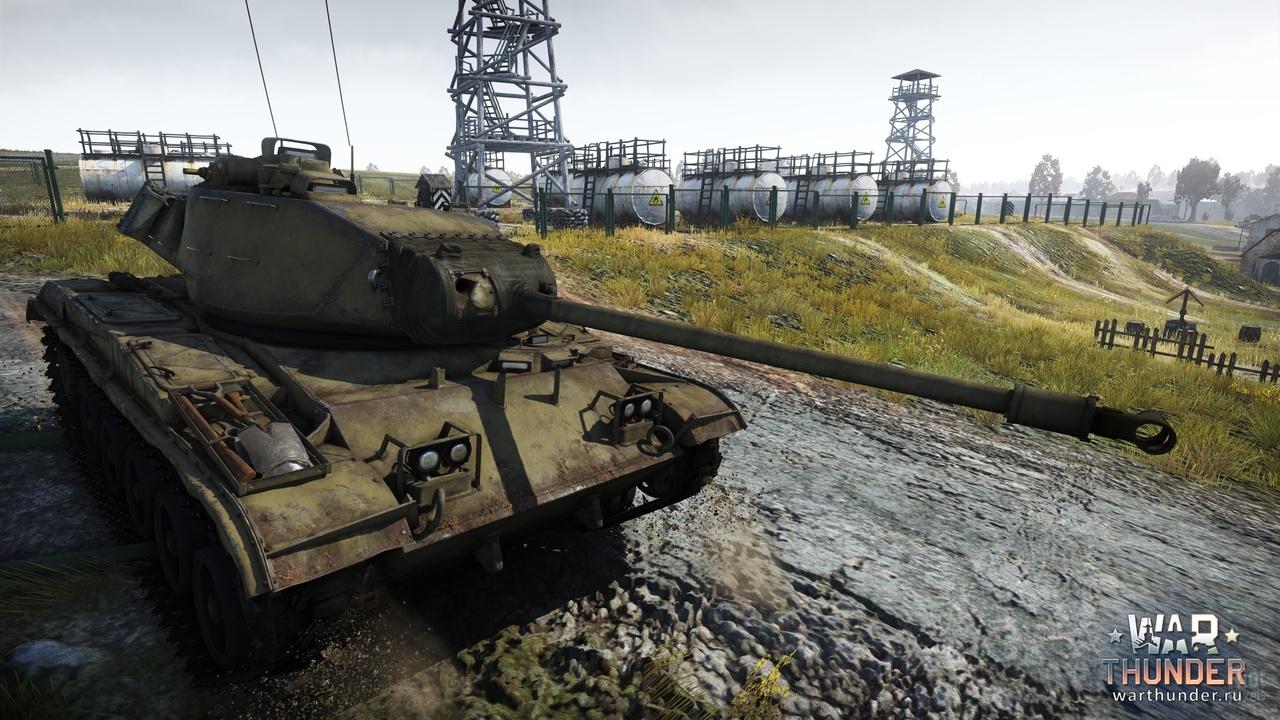 лагают танки в вар тандер