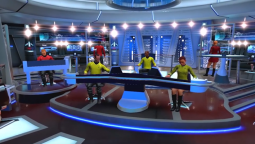 Star Trek: Bridge Crew совсем скоро получит дополнение The Next Generation