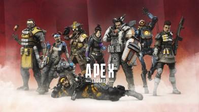 Полный список изменений патча 01 для Apex Legends