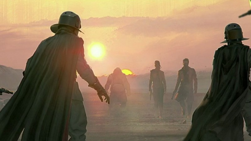 Игры по Звездным Войнам: EA уверены в решении о закрытии Visceral Games