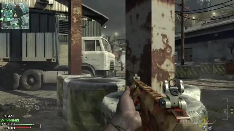 Modern Warfare 4 - первые слухи
