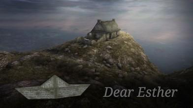 Dear Esther выйдет на консолях летом