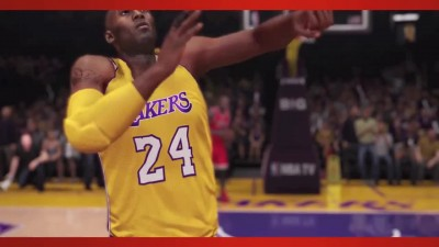 "NBA 2K14 ""Next Gen OMG Trailer - 30 сек."""