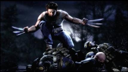 Wolverine игра скачать торрент - фото 10