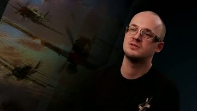 "World of Warplanes ""Дневники разработчиков. Часть 1"""