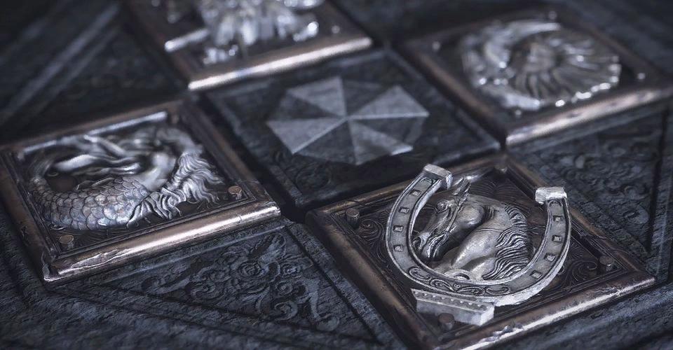Resident Evil Village может вернуть первоначальную версию корпорации Umbrella