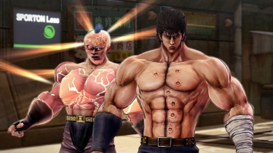 Релиз Fist of the North Star: Lost Paradise