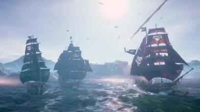 Skull and Bones: Видео игрового процесса - E3 2018