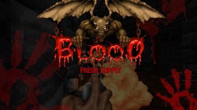 Blood: Fresh Supply (Review)   первые впечатления