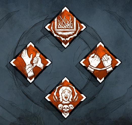 В честь годовщины игры Dead by Daylight в Храме Тайн снижение цен и ежедневное обновление