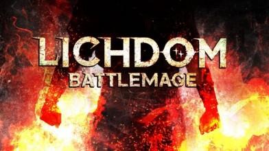 Lichdom Battlemage наконец-то стала играбельна на консолях
