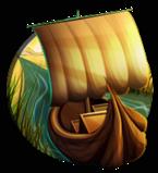 Merchant Barge