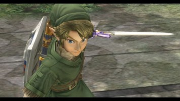 В The Legend of Zelda: Twilight Princess HD будет лок на 30 FPS