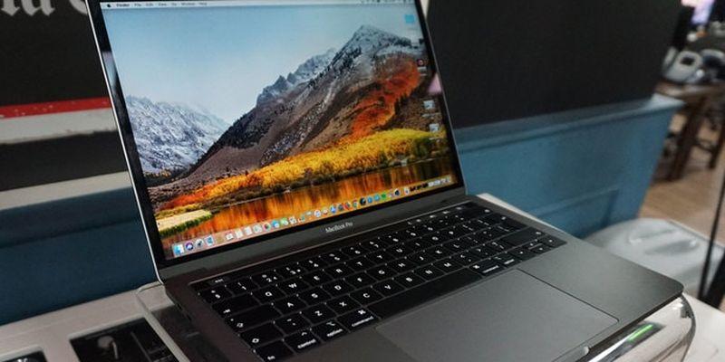 Apple запретила сторонним сервисным центрам чинить новый MacBook Pro иiMac Pro