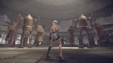 Хидеки Камия: Nier: Automata спасла PlatinumGames