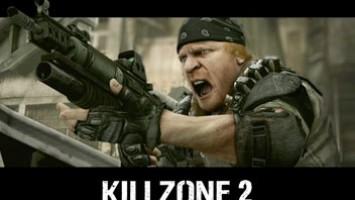Killzone 2 в 3D этим летом