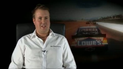 """NASCAR 2011: The Game """"Official Voices Developer Diary"""""""