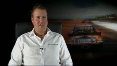 "NASCAR 2011: The Game ""Official Voices Developer Diary"""