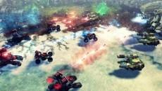 Слух: Новая игра BioWare - это Command & Conquer?