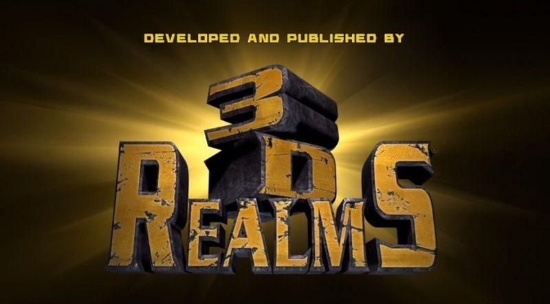 Следующая игра 3D Realms может быть гибридом FPS-RPG на основе фэнтези