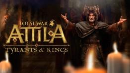 Игроки недовольны анонсом Total War: ATTILA - Tyrants and Kings Edition