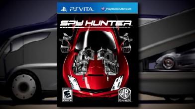 Spy Hunter история серии + Фильм, которого нет [Не вышло #26]