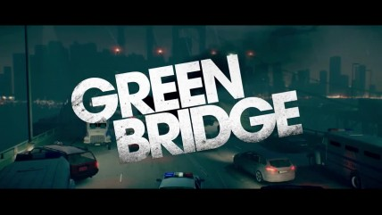 PAYDAY 2 Green Bridge