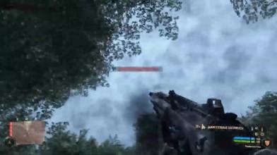 Crysis Warhead - #3 Приспособься или исчезни (Adapt or Perish)