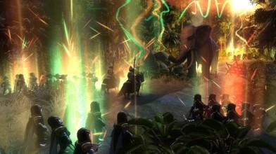 В Age of Wonders 3 стартовало тестирование новой системы модинга