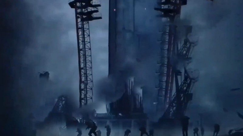 Новые слитые скриншоты Battlefield 6