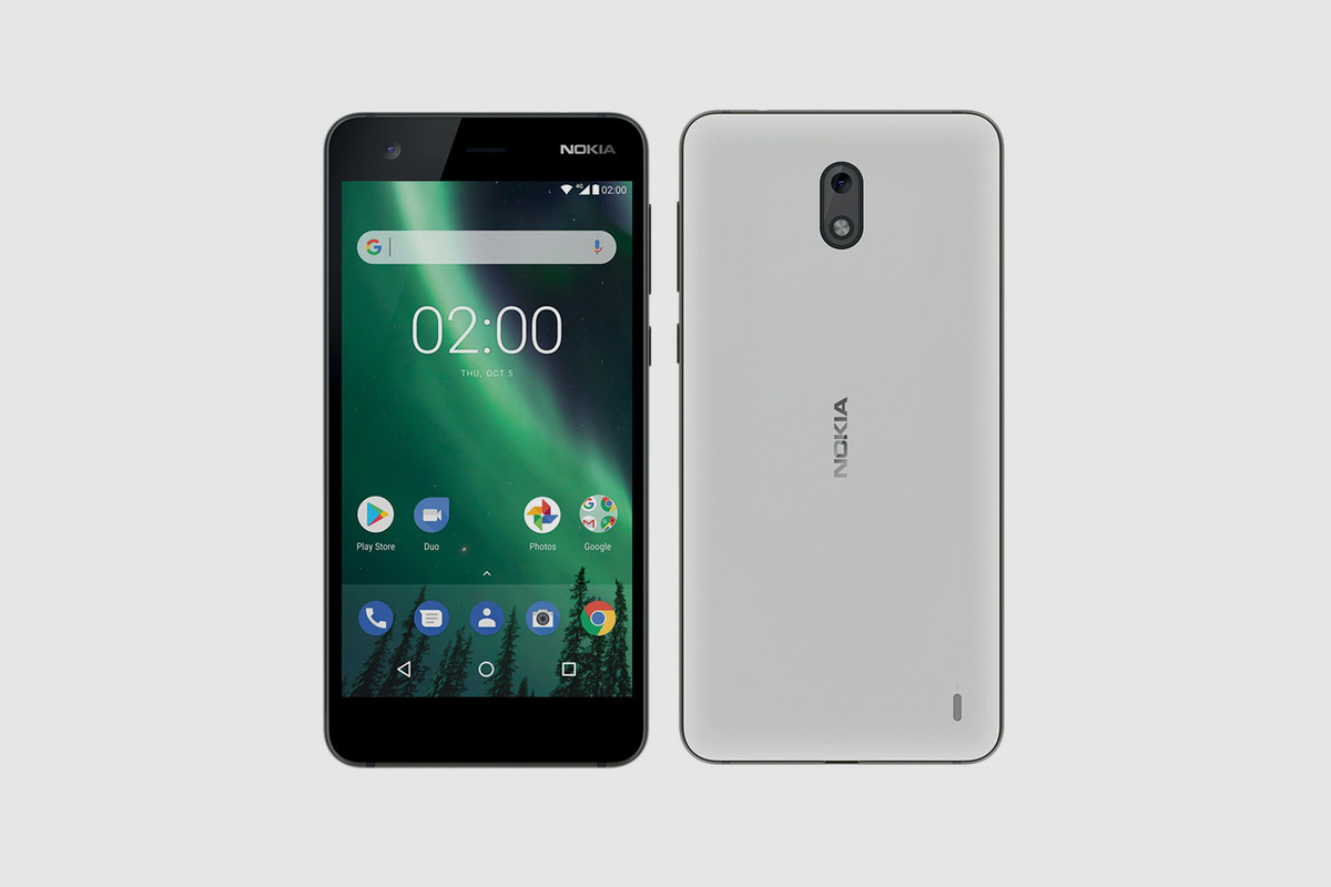 Нокиа 3310 споддержкой 3G поступил наевропейские рынки