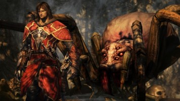 Castlevania: Lords Of Shadow 2: PC версия игры - nextgen